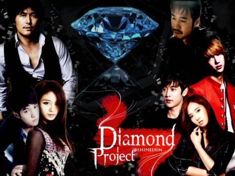 diamon project