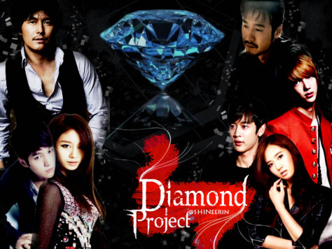 diamon-project